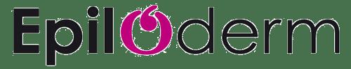 Logo Epiloderm couleur