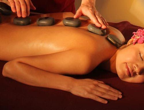 Massage Rochefort