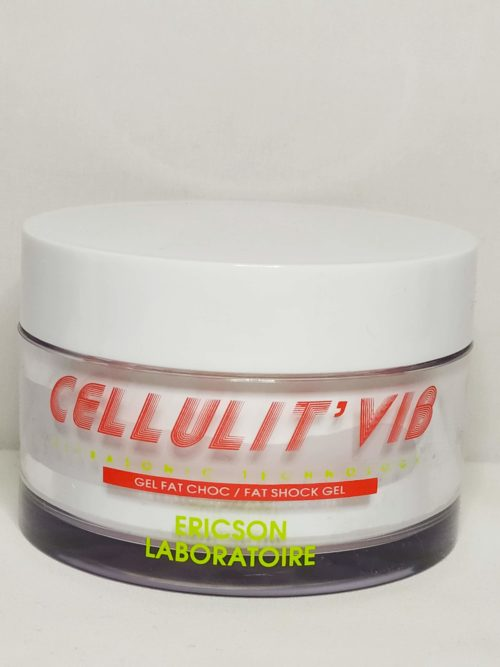 CELLULIT' VIB -GEL FAT CHOC