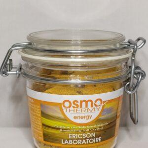 """OSMO SENS - Soins Spa à domicile """"ENERGY"""" ."""