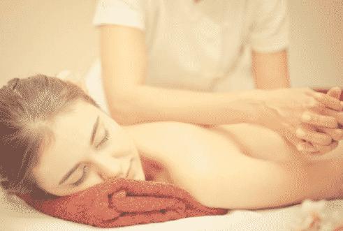 massage lomi lomi modelage hawien relaxant institut rochefort