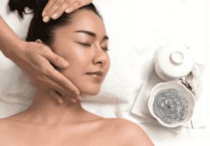 modelage visage anti age japonais relaxant rochefort
