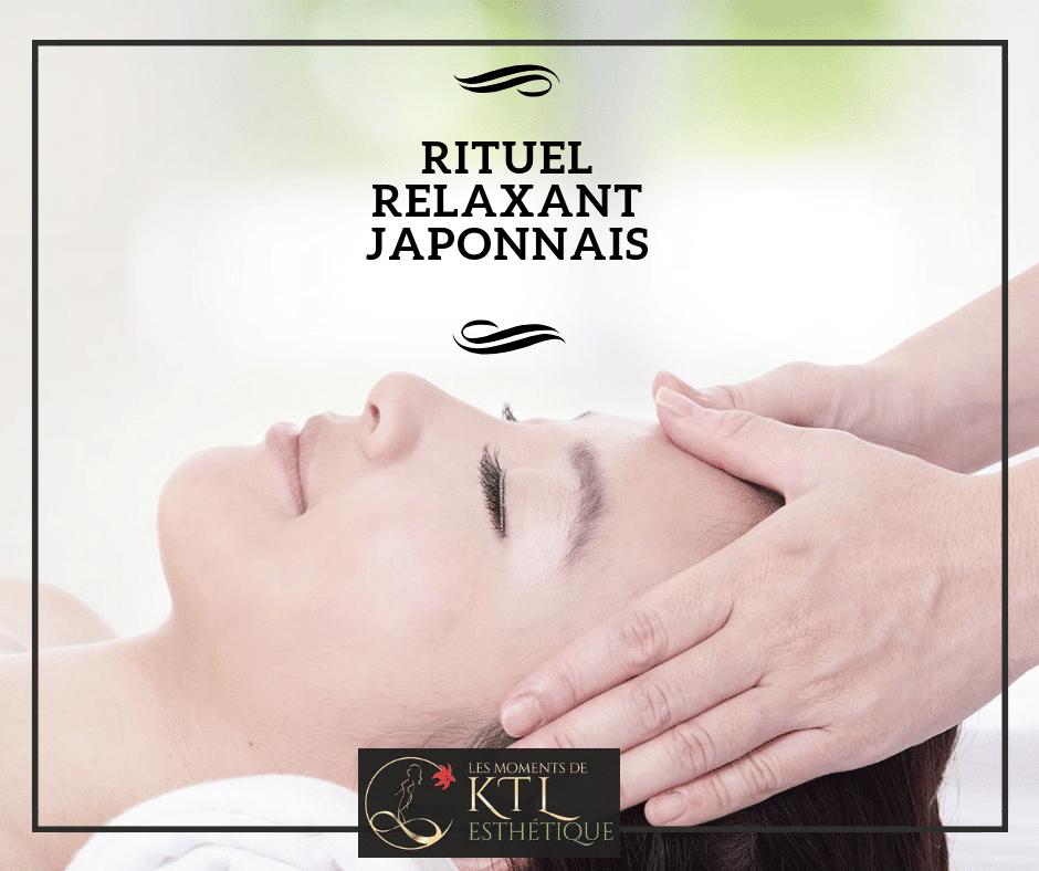 massage détente modelage visage rochefort asiatique