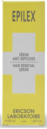 epilex serum anti repousse