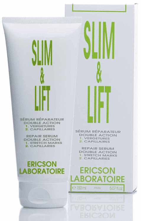 serum minceur slim&lift