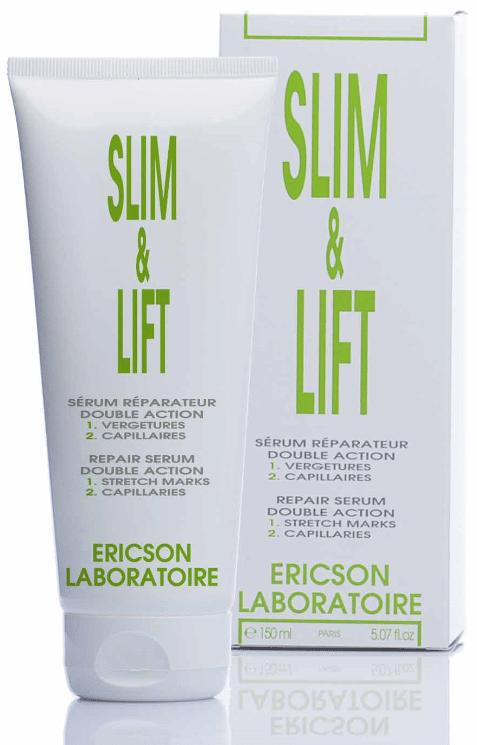 serum minceur slim&lift