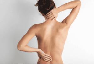 soulager Mal de dos modelage dos massage dos relaxant
