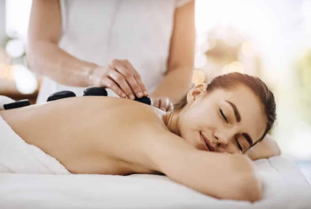 Massage pierre chaude rochefort massage corps detente