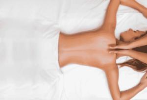 Massage modelage dos institut de massage rocheforts