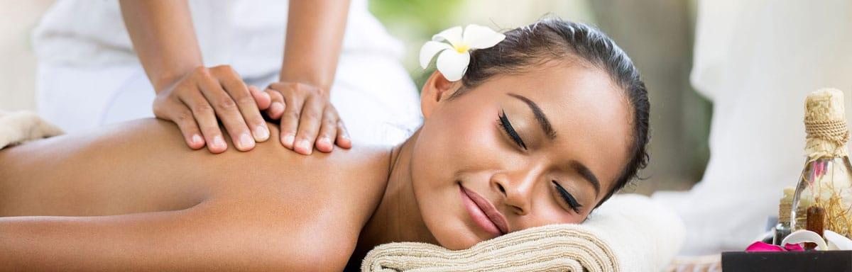 Massage à Rochefort détente