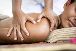 Modelage dos balinais massage institut rochefort