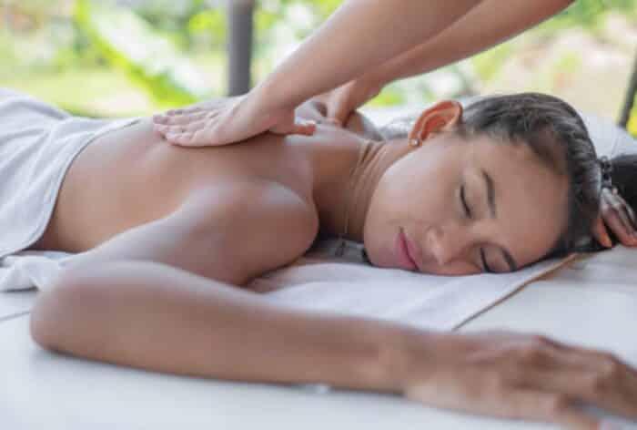Modelage balinais massage institut rochefort