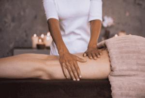 Massage Drainant Amincissant