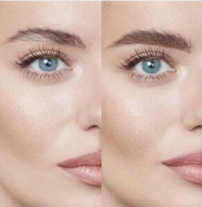 micropigmentation microbliding maquillage semi permanent sourcils rochefort