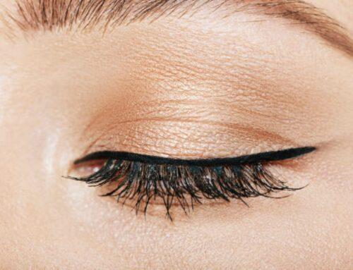 Maquillage semi-permanent Liner