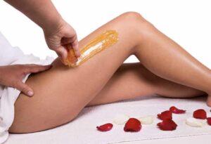 Epilation jambes institut d beauté rochefort KTL esthetique epilation rochefort